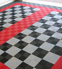 GARAGE FLOORING FACTS REVEALED