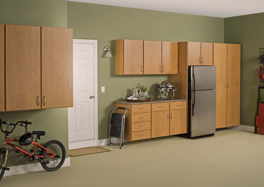 Premiergarage the leader in garage enhancement for Premier garage cabinets