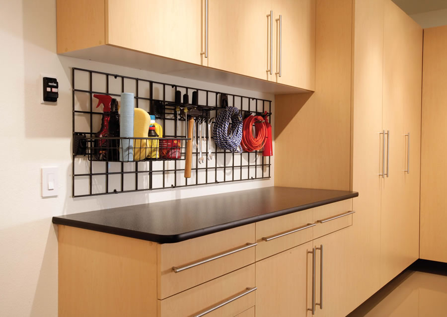 Garage Organizers Speciality Storage Solutions & Cabinets