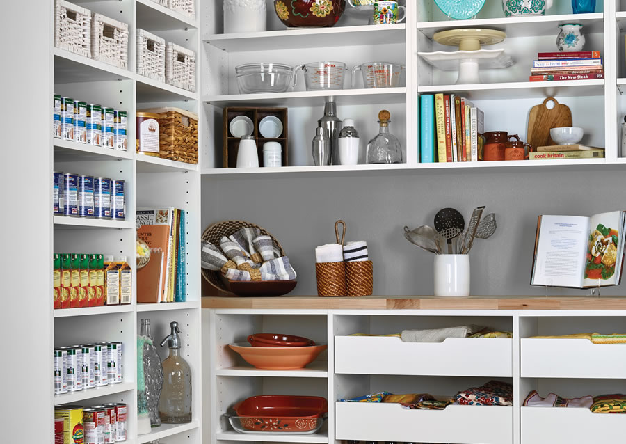 Home Organizing Services Home Organization Professional